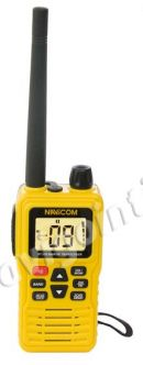 Navicom RT-300 VHF Pack