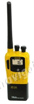 Navicom RT-311 VHF Pack