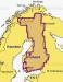 Navionics+ 872S2 Suomen järvet