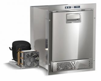Vitrifrigo XR HYDRO jääpalakone erillisellä kompressorilla ja ulkoisella vesiliitännällä, 230 V