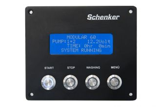 Schenker MODULAR 500 watermaker