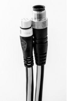 SeaTalk ng <-> Micro-C adapterikaapeli, uros
