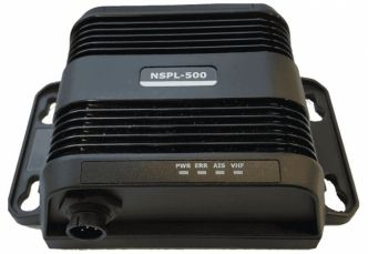 NSPL-500 antennisplitteri