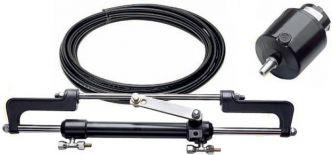 Vetus hydrauliohjaus perämoottoreille 150 hv asti