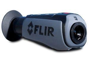 FLIR Ocean Scout 640 lämpökamera