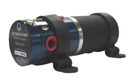 Octopus hydraulinen kääntösuuntapumppu 0.8 l/min, 12 V