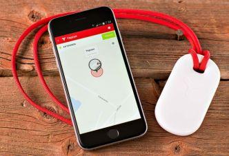 Yepzon™ GPS-Locator 5 Mb GPS-seurantalaite