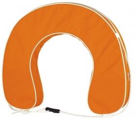 Pelastusrengas hevosenkenkä, oranssi