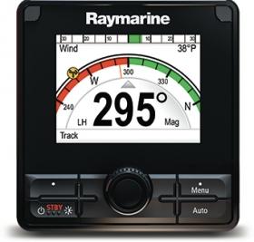 Raymarine p70Rs hallintalaite