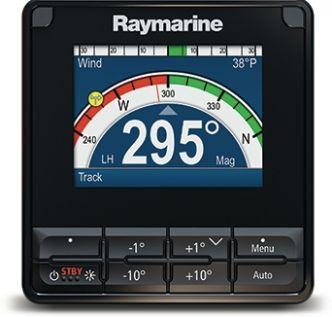 Raymarine p70s hallintalaite