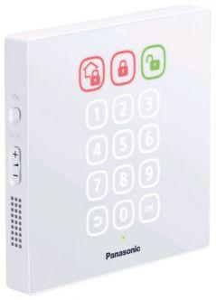 Panasonic KX-HNK101NEW Näppäimistö