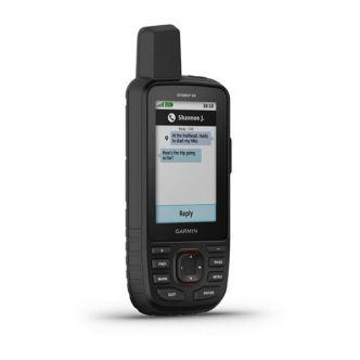 Garmin GPSMAP 66i GPS- ja satelliittiviestintälaite