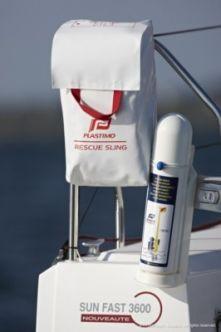 Plastimo Rescue Sling©, valkoinen