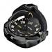 Plastimo Offshore 135 kompassi takaa luettava, musta