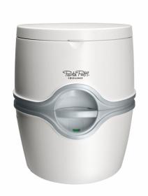 Porta Potti:en premium luokan kemiallinen WC