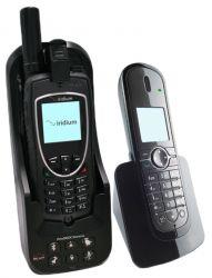 Kuvan langaton puhelin ei kuulu toimitukseen