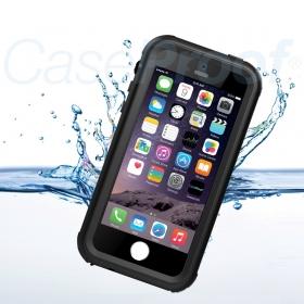 CaseProof® FREE TOUCH Series iPhone 5, 5s ja SE suojakotelo