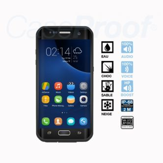 CaseProof® PRO Series Samsung S7 EDGE suojakotelo