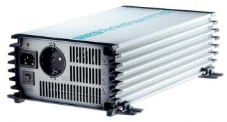 Waeco 1000 W/230 V invertteri 12 V