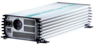 Waeco 2000 W/230 V invertteri 12 V