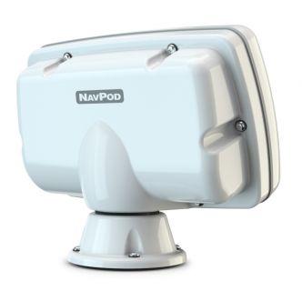 NavPod PowerPod PP4600 jalallinen kotelo