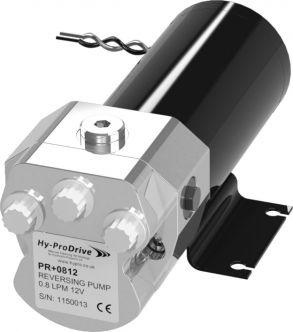 Hy-ProDrive hydraulinen kääntösuuntapumppu 2.0 l/min, 12 V