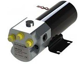 Hy-ProDrive hydraulinen kääntösuuntapumppu 0.6 l/min, 12 V