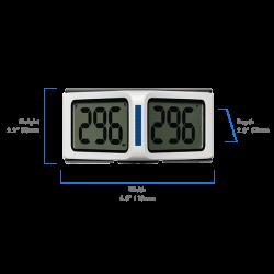 Velocitek Prism 3-axis kompassi
