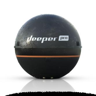 Deeper Sonar Pro kaikuluotain