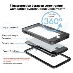 CaseProof® PRO Series iPhone 7 Plus ja 8 Plus suojakotelo