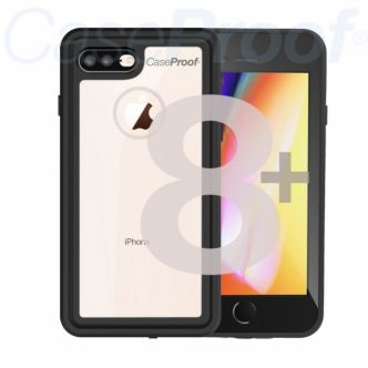 CaseProof® PRO Series iPhone 7 Plus ja 8 Plus suojakotelo