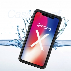 CaseProof® PRO Series iPhone X suojakotelo