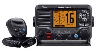 Icom IC-M506GE VHF-puhelin ja AIS-vastaanotin