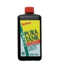 PURA TANK vesisäiliön puhdistusaine