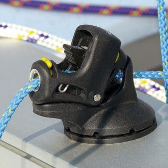 Spinlock PXR köysilukko, pyörivä 2-6 mm köydelle
