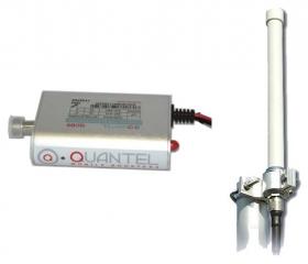 Quantel GSM-tukiasema veneeseen tai mökille vahvistamaan signaalia