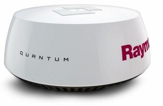 Raymarine Quantum Q24C + 15 m Raynet tutkakaapeli