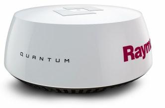 Raymarine Quantum Q24C + 10 m Raynet tutkakaapeli