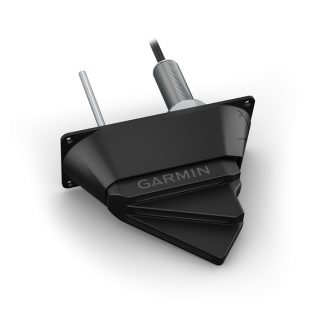 Garmin Panoptix LiveScope System pohjanläpianturilla