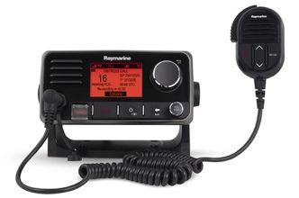 Raymarine Ray70 VHF/AIS/GPS puhelin
