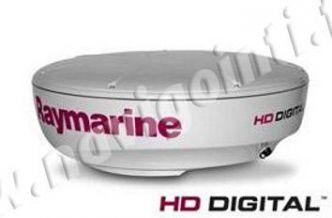 Raymarine Pathfinder RD424HD 2' 4 kW digitaalinen kupuantenni