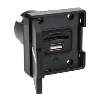 Raymarine MicroSD kortinlukija