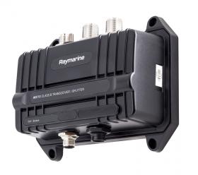 Raymarine AIS700 B-luokan lähettävä ja vastaanottava AIS antennisplitterillä
