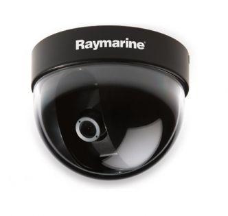 Raymarine CAM50 päivänäyttö videokamera sisätiloihin, käännetty kuva