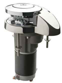 Maxwell RC6 500W 24V ankkurivinssi