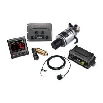 Garmin Compact Reactor 40 / GHC 20 / Shadow Drive hydraulipilotti