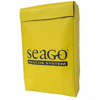 Seago Rescue Sling Keltainen