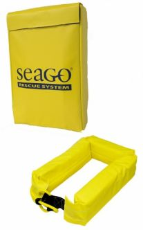 Seago Rescue Sling Keltainen