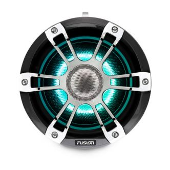 Fusion 7.7'' Sports Signature Series 3 kromi Tower kaiutin