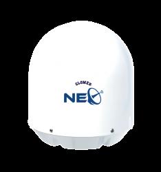 Glomex Rhea NEO Satelliitti TV-antennijärjestelmä